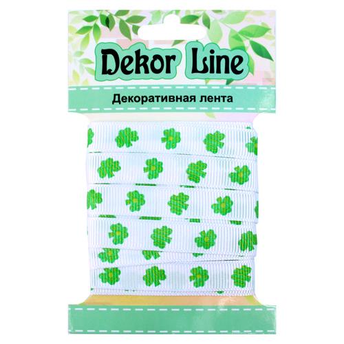 Картинки по запросу Décor line ленты репсовые